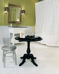ideas for a bathroom makeover affordable bathroom makeover ideas martha stewart