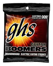 light electric guitar strings ghs gb7l light 7 string boomers electric guitar strings keymusic