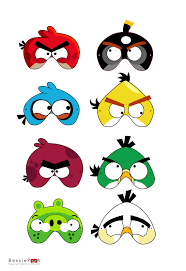 22 happy birds images angry birds crafts
