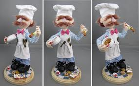 swedish chef montage devout