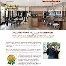 home design evolution wire wiz electrician services get found evolution
