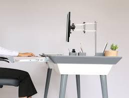 Work Desk The Work Desk You Deserve Yanko Design