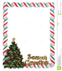 Borders For Invitation Cards Free Christmas Tree Frame Border Royalty Free Stock Photography Image
