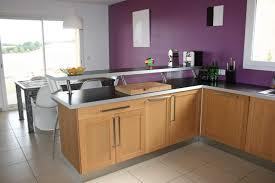 cuisine ouverte avec bar sur salon charmant cuisine ouverte avec bar et collection et cuisine ouverte