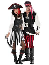 Halloween Pirate Costumes 16 Coordinating Halloween Costumes Couples Babble