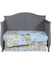Waverly Crib Bedding Shopping Sales On Waverly Pom Pom Spa 4 Pc Crib Bedding Set