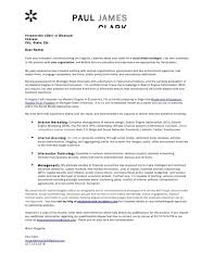 cover letter retail promotion resume examples media specialist