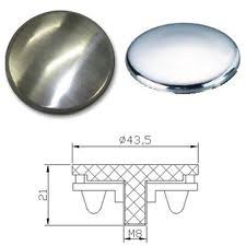 Sink Hole Cover EBay - Kitchen sink hole cover