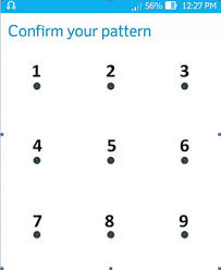 pattern ideas 15 great android pattern lock ideas