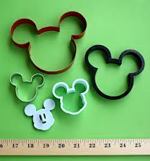 thanksgiving cookie cutters fun find mickey mouse cutter u2013 the sweet adventures of sugar belle