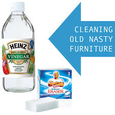 How To Clean Upholstery Naturally How To Clean Up Old Furniture U0026 Give It New Life With Vinegar And