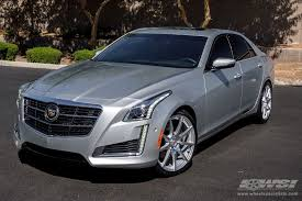 cadillac cts tire size 2014 cadillac cts with 20 tsw interlagos rf in mirror cut