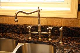 brizo tresa kitchen faucet bridge faucets for kitchen standard kitchen faucet 100 kohler