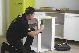 Homefit DIY At BQ - Bedroom fitters