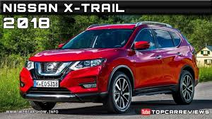 nissan x trail brochure australia 2018 nissan x trail review rendered price specs release date youtube