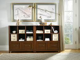 Hooker Bookcases Wendover 1037 By Hooker Furniture Adcock Furniture Hooker