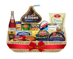 christmas basket christmas basket philippines corporate giveaways pingcon marketing