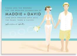 beach wedding invitation wording beach wedding invitation