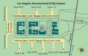 San Diego Airport Terminal Map by Passporter U0027s Disneylandlive Guide Always Up To Date