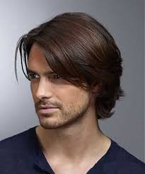 men feathered hair 15 best mens haircuts images on pinterest hair cut men s