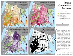 nyc oasis map gis cartography