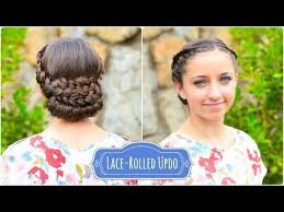 updos cute girls hairstyles youtube cute girls hairstyles this chick was picked from the interwebs to