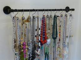necklace organizer images Craftyc0rn3r necklace organizer JPG