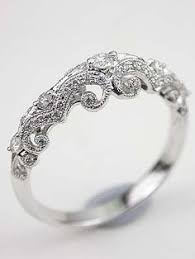 Antique Wedding Rings by How Can You Identify Antique Wedding Rings Wedding Promise