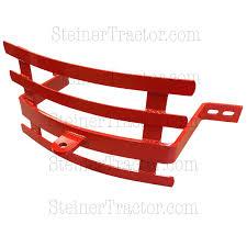 fds031 front bumper 4 bar hea