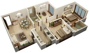 awesome 2 bhk home design pictures decorating design ideas