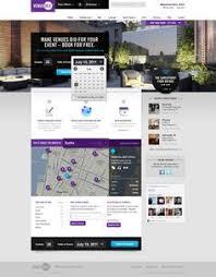 web design studium the capital of scandinavia stockholm business region on behance
