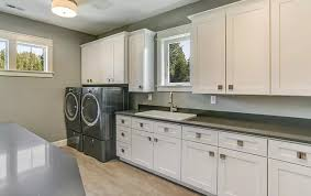 how to install base cabinets in laundry room laundry room cabinets here s where to buy them