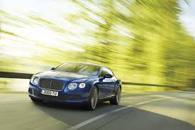 bentley yellow bentley launches new gt speed smf