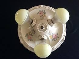 antique porcelain light fixture vintage porcelain light fixtures vintage antique porcelain 3 bulb
