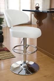 cushioned bar stool comfortable bar stools foter