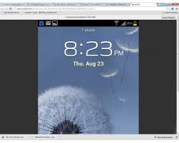 vnc android vmlite vnc server your android phone or tablet from your