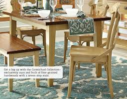 pier 1 dining room table pier 1 all manner of tables and dining room updates milled