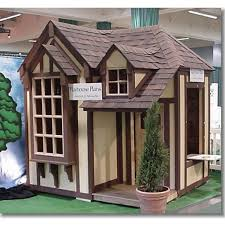 childrens custom playhouses diy playhouse plans lilliput woodland