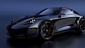 porsche concept cars 2018 porsche 911 concept youtube