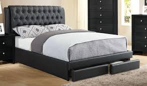 black queen platform bed sets black queen platform beds with image of black queen platform bed with storage