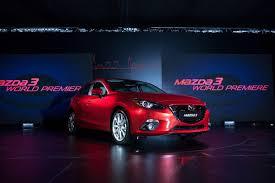 mazda hybrid mazda confirms sedan and hybrid versions of new mazda3 plus hd