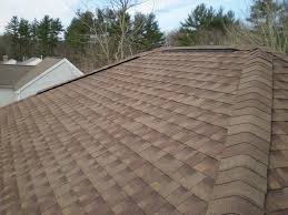 Shingling A Hip Roof Vent Ridge U2014 Romano Brothers Roofing