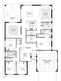 4 bedroom house plans house plans 4 bedroom processcodi com