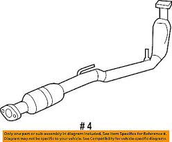 2002 jeep liberty exhaust used jeep exhaust parts for sale page 4