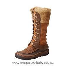womens winter boots nz merrell satisfactory womens brown sugar outdoor decora prelude