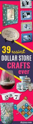 39 easiest dollar store crafts dollar store crafts dollar