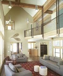 Decorating Ideas For Living Rooms With High Ceilings Living Room With High Ceilings Curtains High Ceiling Medium Image