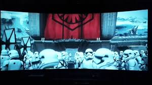 star wars 7 trailer view in home cinema youtube