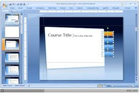 tutorial powerpoint design here s a free powerpoint template how i made it the rapid e