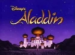 aladdin animated tv series